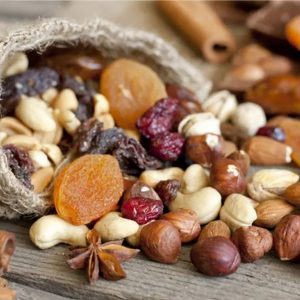 مسليات-مكسرات-فواكه مجففة Noodles-Nuts-Driedfruits