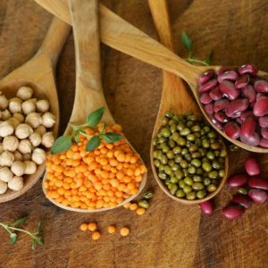 البقوليات Legumes