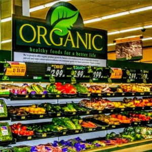 منتجات عضويه Organic Products